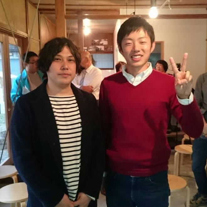 西川亮さん