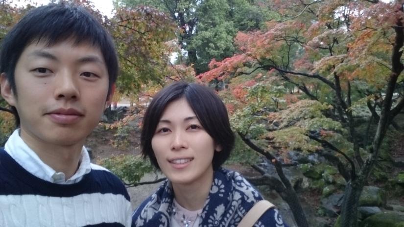 【旅行】どこに行くか、何をするかも妻に任せた結果、奈良県に行って一日うろうろ歩いて過ごしました。