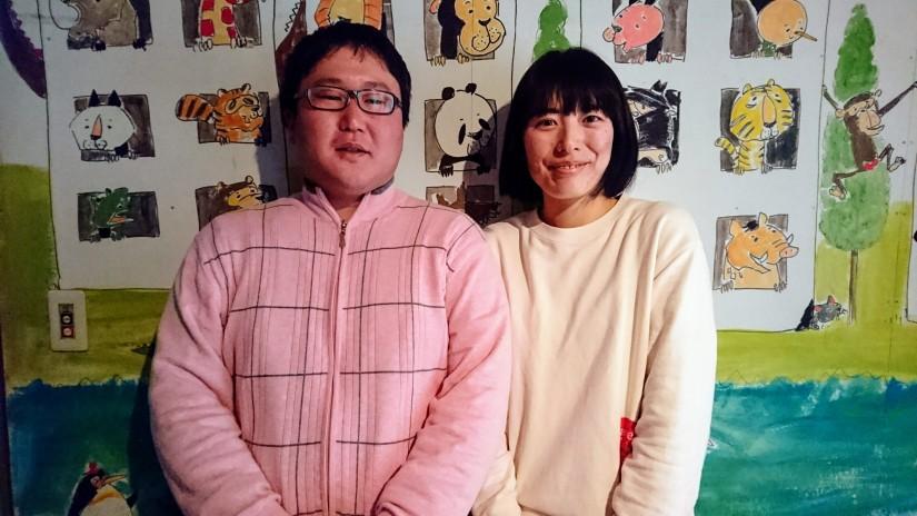 【生野区に住みたい 02】陽川ご夫妻